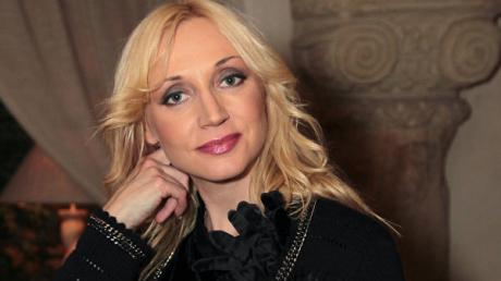 Наследница Пугачевой Кристина Орбакайте нарвалась на огромные проблемы из-за снимков с полуголой дочерью