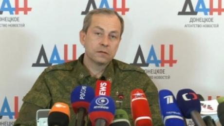 В ДНР утверждают, что отвод тяжелого вооружения продолжается