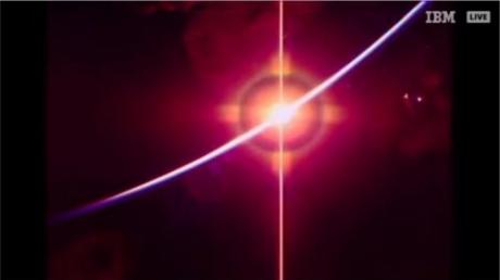 библия, конец света, солнце, пророчество, NASA