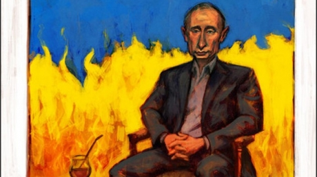 """""""Путин сам сделал, чтобы его ненавидели украинцы"""", - эксперты из Украины ответили на вопросы в Латвии"""