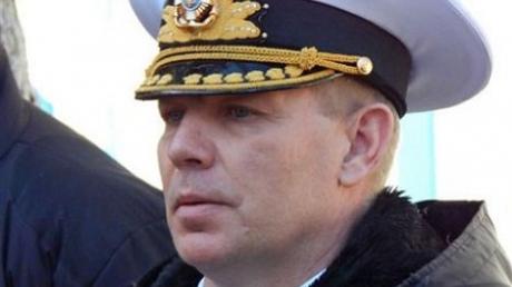 Петр Порошенко уволил командующего Военно-морских сил Украины, которого обвиняли в саботаже реформы флота