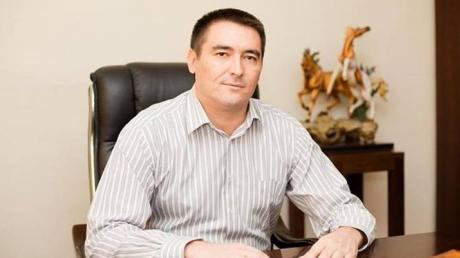ФСБ подозревает Рустама Темиргалиева в краже более 300 кг золота из Ощадбанка