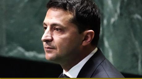 """""""Зеленский - несвободный президент"""", - в Financial Times привели простой пример"""