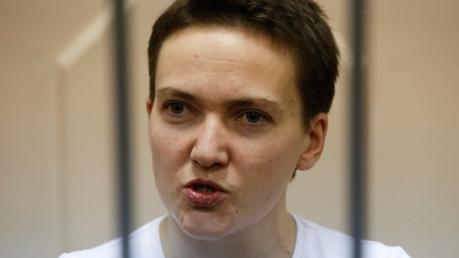 Сестра Савченко: РФ готовится передать Надежду Украине