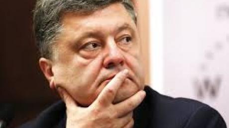 """Порошенко предложил наградить """"киборгов"""" орденами """"За мужество"""""""