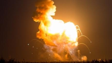 новости, Россия, Архангельской области  взрывы, пожар, соцсети, атомный взрыв