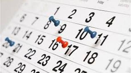 Сколько выходных дней будет в августе 2020 года в Украине
