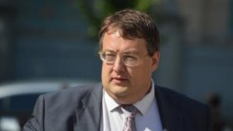 Геращенко: Гончаренко не может быть причастен к событиям в Одессе, его там не было