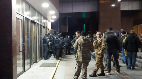 Пристайко рассказал, почему задерживается обмен пленными, - у Суркова сразу же ответили