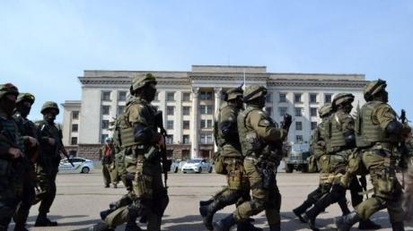 Кто против - должен уехать: Саакашвили раскрыл свое отношение к людям, не любящих украинских военных