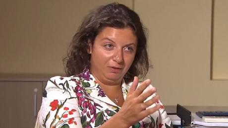 маргарита симоньян, россия, соцсети, одесса, крым, аннексия, украина