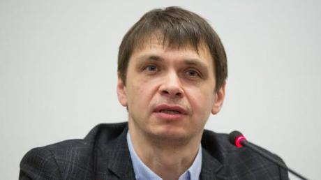 Сергей Таран, политолог, комментарий