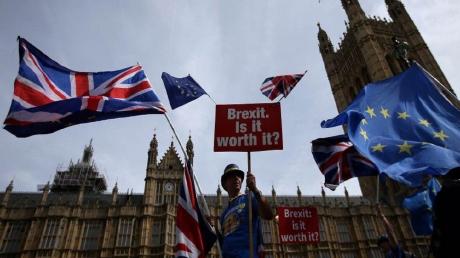 Brexit в Великобритании получил неожиданный поворот – подробности
