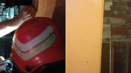 Под Одессой в многоэтажном доме остановился лифт: внутри находился 10-летний ребенок