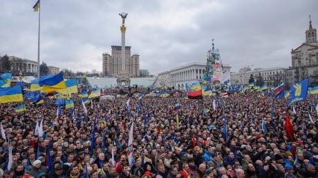 Украина, политика, общество, Боровик, майдан, Одесса, ГПУ, Сакварелидзе, Шокин