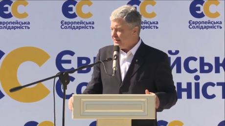 """Порошенко озвучил тайну, о которой молчал 5 лет: """"Пусть вся Украина знает об этом"""""""