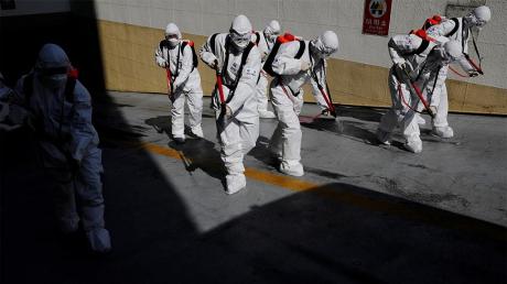 Мир на карантине из-за коронавируса: прогноз BCG, когда наиболее пострадавшие страны снимут ограничения