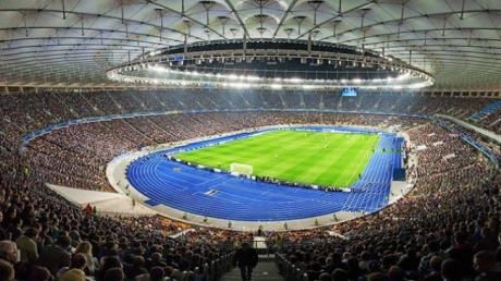 Матч «Манчестер Сити» - «Динамо» закончился ничьей
