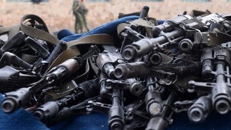 Кандидат в президенты Польши пообещал рассмотреть вопрос поставок оружия в Украину
