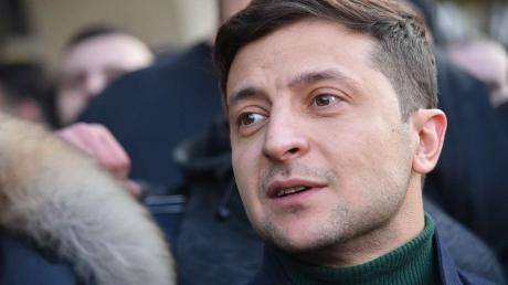 Украина, политика, выборы, зеленский, кандидат, финансирование, деньги