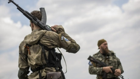 Боевики не унимаются у Желтого и Крымского, под прицелом оккупантов снова шахта Бутовка и Авдеевская промзона: в Штабе АТО  назвали самые горячие точки на Донбассе с начала суток