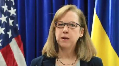 """""""Украине угрожает новый вид агрессии, атаки начались"""", - утверждает дипломат США Квин"""