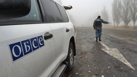 """""""Карманные террористы"""" Кремля на Донбассе готовят новые провокации: наблюдатели ОБСЕ зафиксировали десятки неопознанных единиц техники, а также рассказали о новых позициях боевиков"""