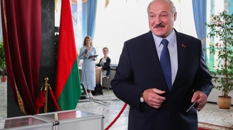 В США призвали Лукашенко уйти в отставку при одном условии