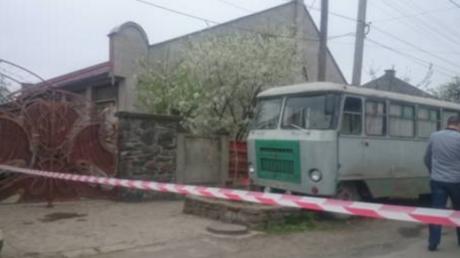 убийство, ужгород, студенты из индии, происшествия, украина