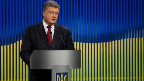 """""""Амбициозный визит"""": после встречи с американским президентом Порошенко ждут в Европе"""
