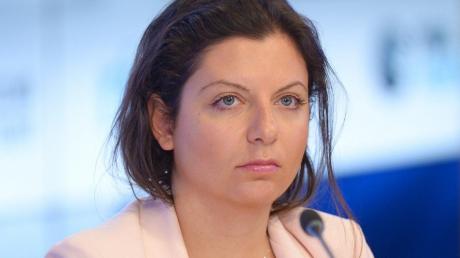 Россия, Маргарита Симоньян, главред, Russia Today, выкидыш, реакция соцсетей