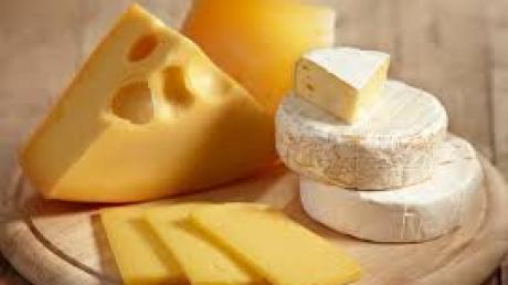 Россия отказалась от поставок украинского сыра