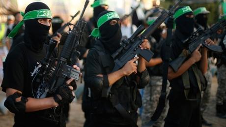 ИГИЛ, терроризм, криминал, оружие