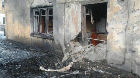 Сводка разрушений Донецка, Макеевки и Авдеевки 10 февраля