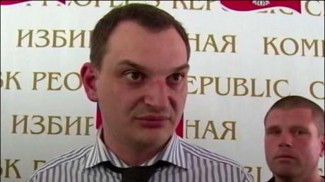 Глава ЦИК ДНР Лягин: Меня и всех членов ЦИК хотят физически ликвидировать