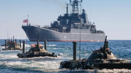 Москва хочет задушить Украину в Азовском море: генерал США рассказал, как должен отреагировать Киев