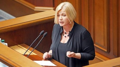 """Кремль решил """"взбодрить"""" украинские власти с помощью пыток украинских политзаключенных – Геращенко"""