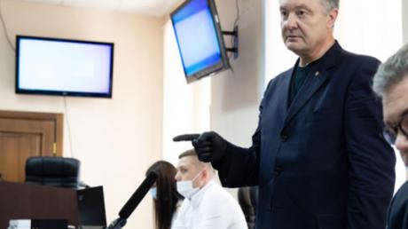 """""""Я хочу обратиться к Зеленскому"""", - Порошенко сделал президенту необычное предложение"""