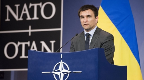 Украина – это главный элемент восточного фланга НАТО, уже к 2020 году мы сделаем все, чтобы стать полноценным членом Североатлантического альянса, - Климкин