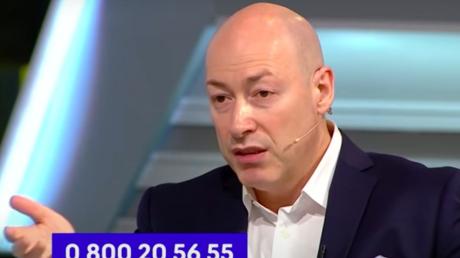 """Гордон высказал отношение к Тихановской и оппозиции Беларуси: """"Ее просто нет"""""""