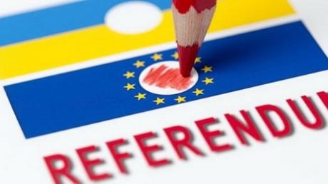 нидерланды, ассоциация, политика, референдум