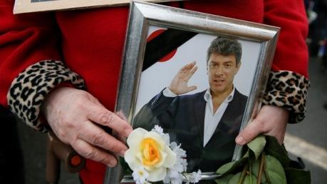 СМИ: в Москве задержан водитель ВАЗа, из которого могли стрелять в Немцова