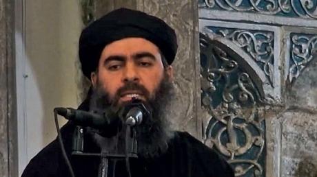 Войска Путина в Сирии солгали о ликвидации лидера ИГИЛ? Разведка Ирака уверена в том, что Абу Бакр аль-Багдади еще жив, - СМИ