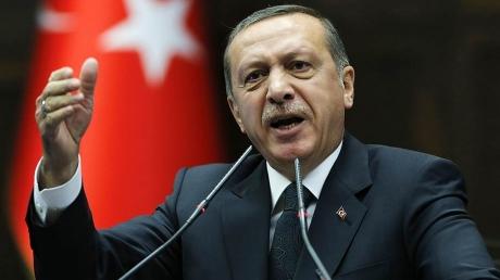 Эрдоган о теракте в Анкаре: это гнусное нападение на наш народ! С терроризмом будет покончено