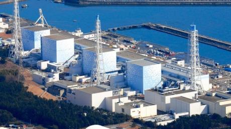 """На """"Фукусиме-1"""" произошла утечка радиоактивной воды: нормы излучения превышены в 70 раз"""