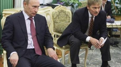Песков рассказал, почему его доходы в четыре раза превысили заработок Путина