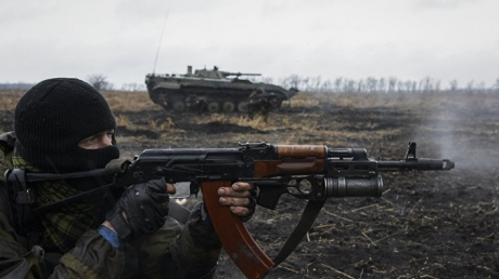 """Главари """"ДНР"""" дерутся за контроль над """"спецназом"""", созданным ФСБ, - Тымчук"""