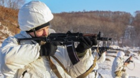 АТЦ: в Луганской области была стрельба, обстановка нестабильная