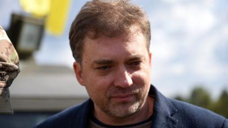 """Андрей Загороднюк, Минобороны, Донбасс, Париж, ОБСЕ, """"нормандский формат"""""""