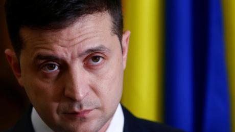 Украина, Зеленский, Рейтинг, КМИС, Социологи, Президент.